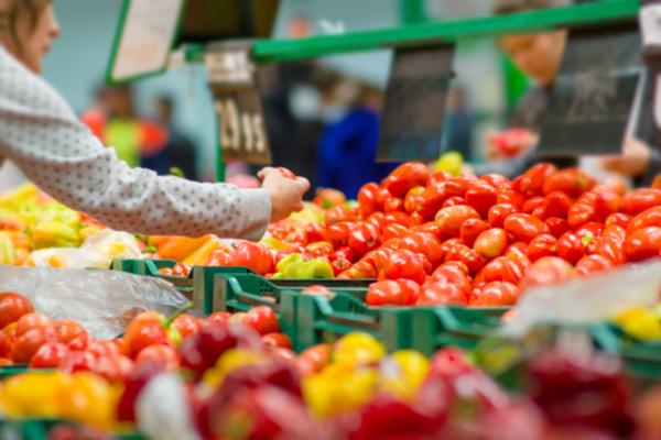 pomodori supermercato
