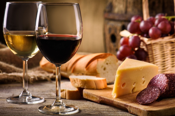 degustazioni vino cantina