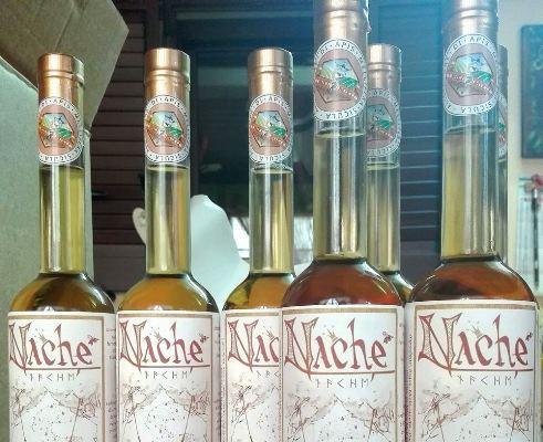 idromele nachè sicilia