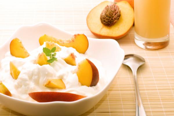 yogurt probiotici benefici