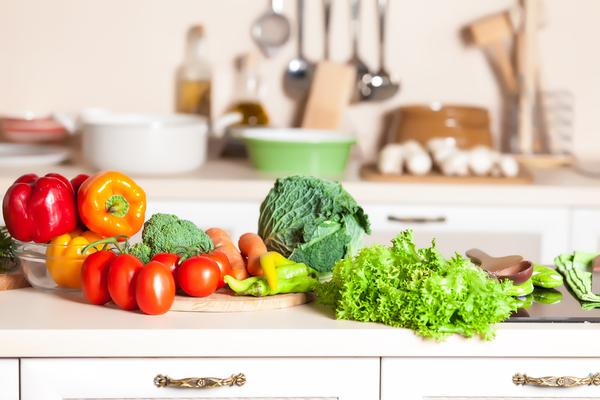 ingredienti biologici