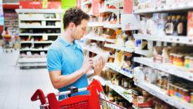 etichette alimentari normativa