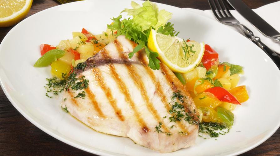 pesce spada valori nutrizionali