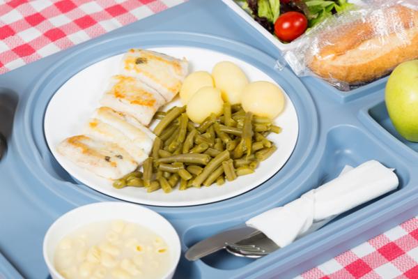 dieta iposodica