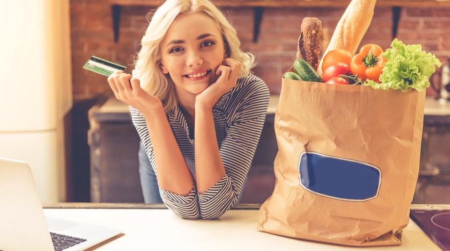 comprare cibo online