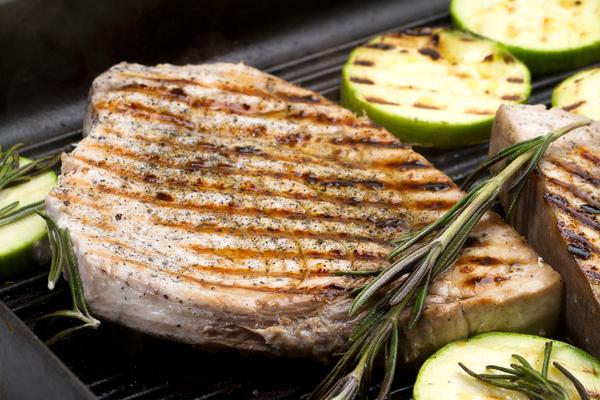 calorie pesce spada