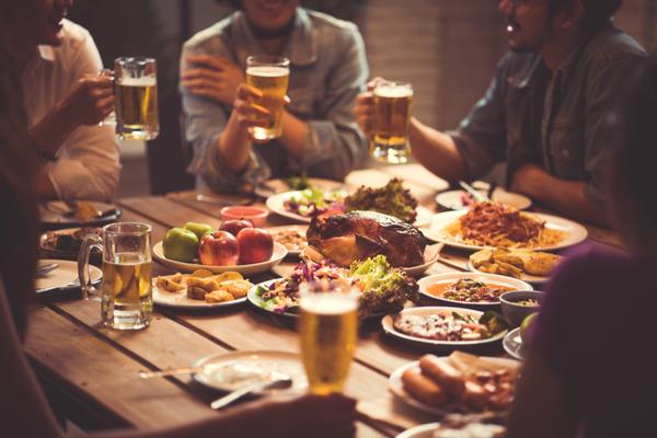 birra valori nutrizionali