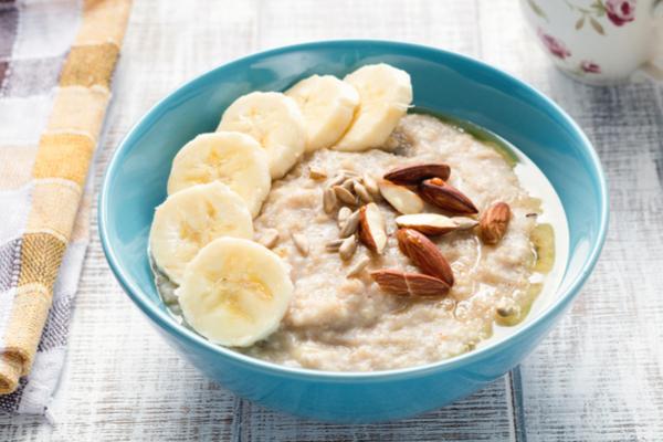 porridge scozzese