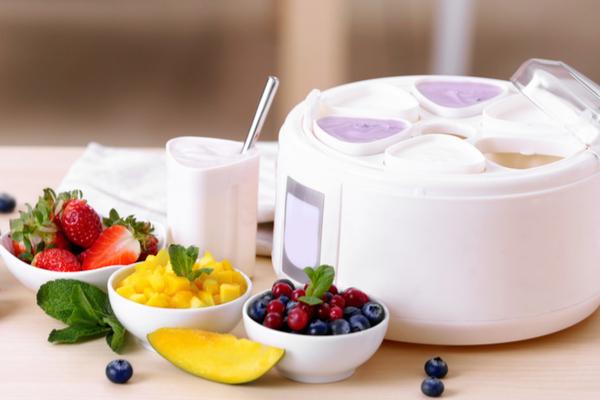 fare lo yogurt in casa