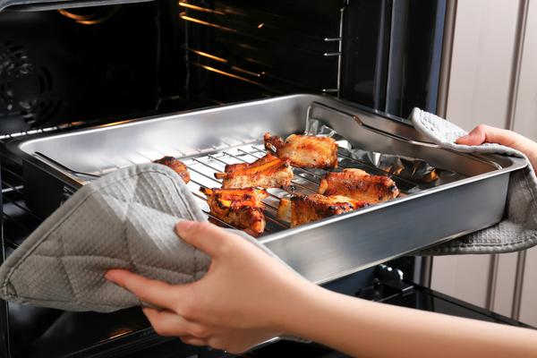 tempi cottura al forno