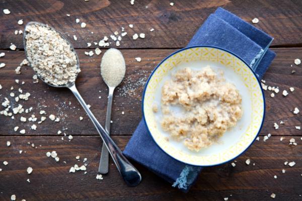 porridge dolce e salato