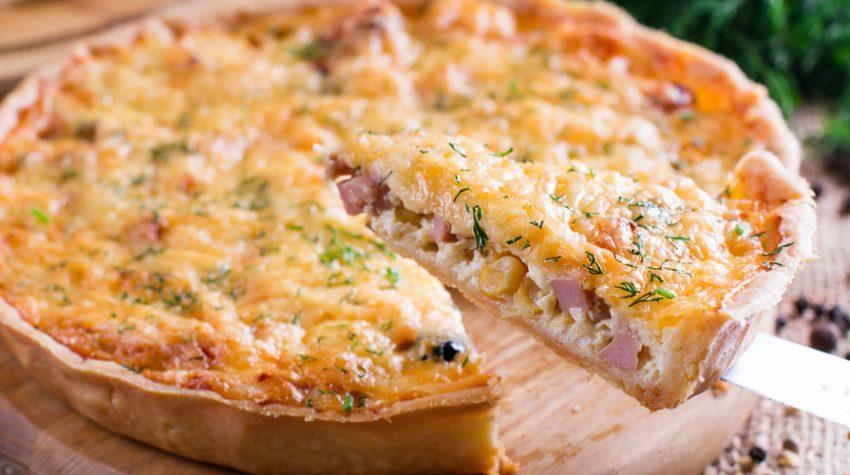 Ricetta Pasta Frolla Per Quiche.Differenza Tra Quiche E Torta Salata Gli Ingredienti Il Ripieno E La Lavorazione