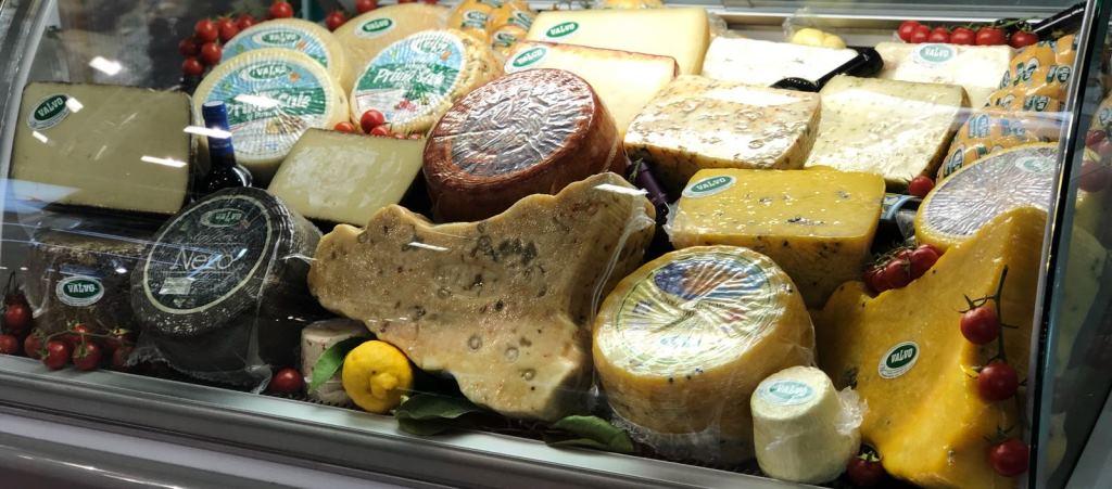 cibus 2018 formaggi