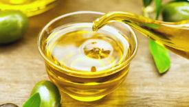 come conservare l'olio d'oliva
