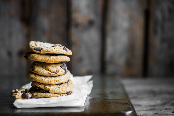 cookies con stevia