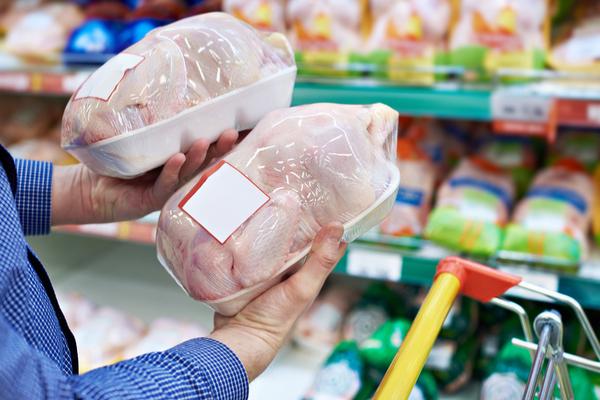 crescita consumo carni bianche