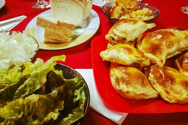 cucina argentina tipica