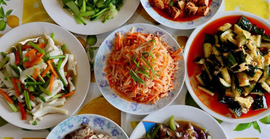 Cucina cinese piatti tipici della tradizione e ricette for Piatti tipici cinesi