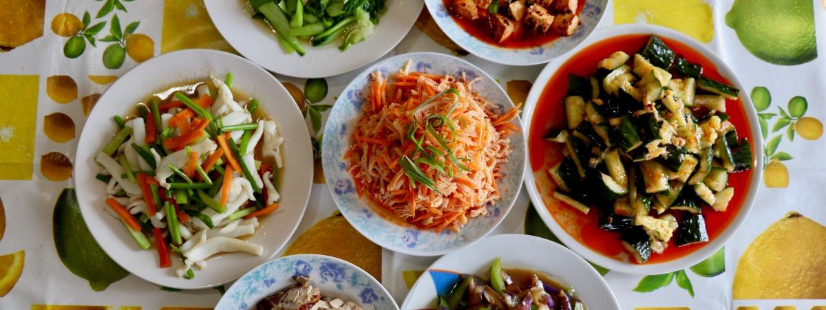 Cucina Cinese Piatti Tipici Della Tradizione E Ricette Mediate