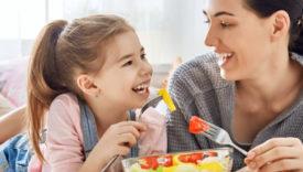 dieta per bambini