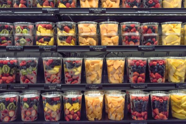 frutta iv gamma