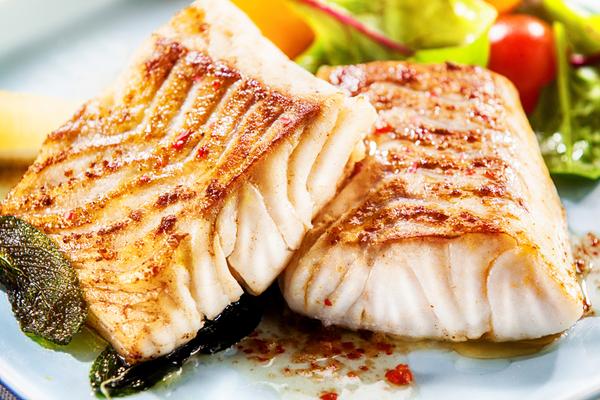 pesce dieta bambini