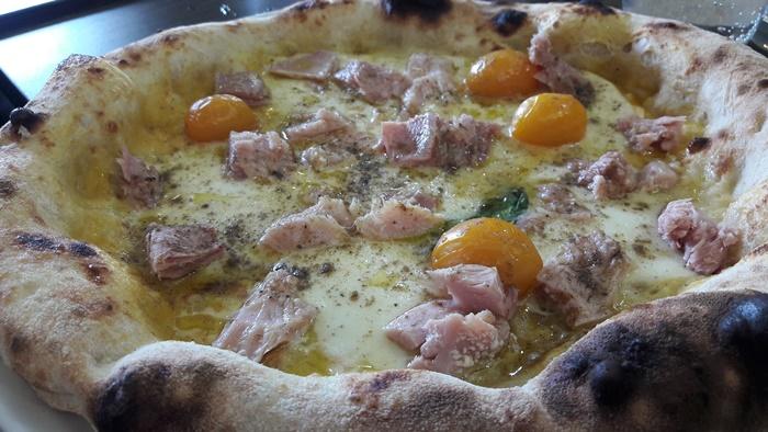 pizza reggio calabria