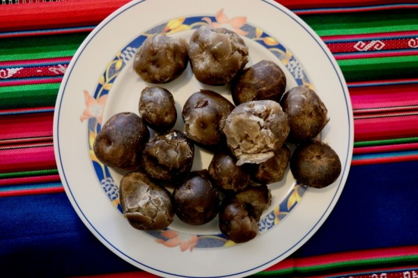 ricette boliviane