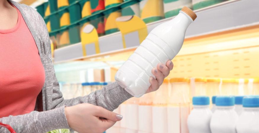 scadenza latte