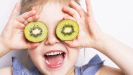 Alimentazione bambini test