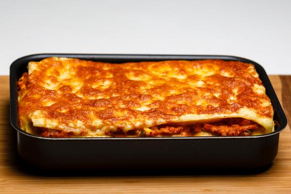 teglia per lasagne