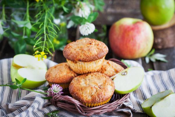 tortine di mela