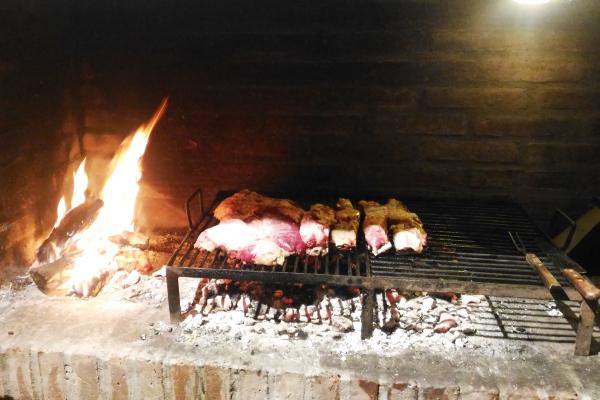 asado griglia