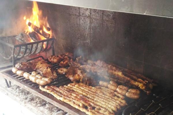 asado tipi di carne