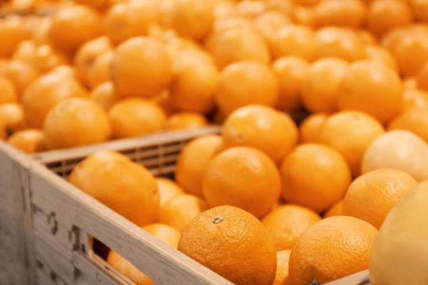 arance filiera