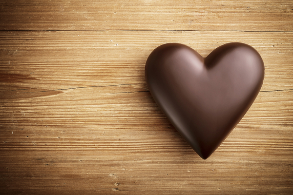 benefici consumo cioccolato