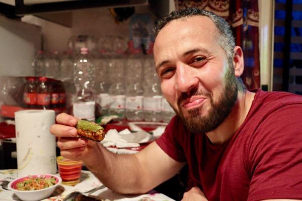 cena del ramadan