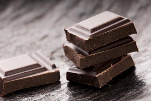 cioccolato proprietà