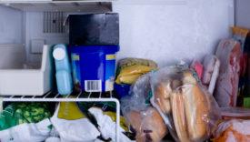 come sbrinare il freezer
