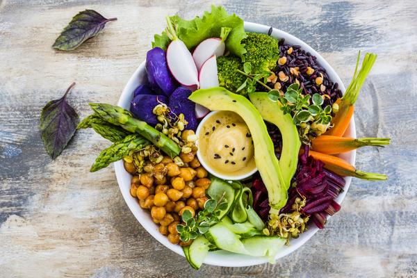 dieta salutare superfood