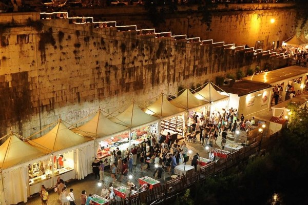 eventi food lungotevere