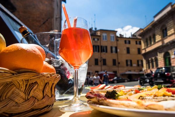 eventi food roma