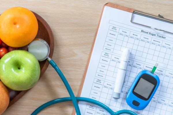 fruttosio diabete