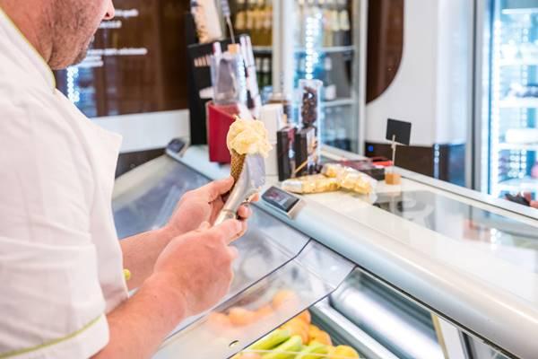 gunther gelato italiano