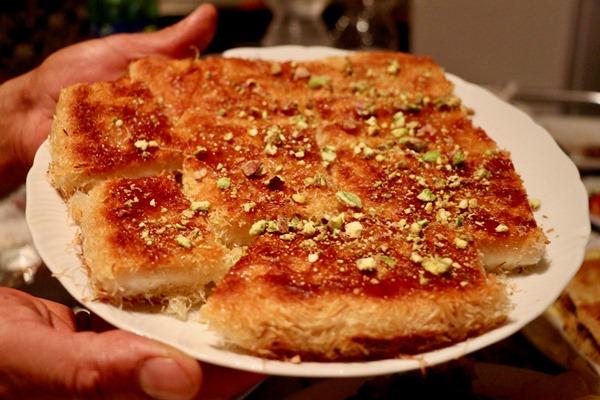 piatti ramadan