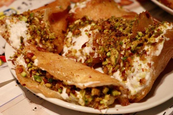 piatti tipici del ramadan