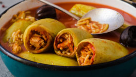 ramadan cosa mangiare