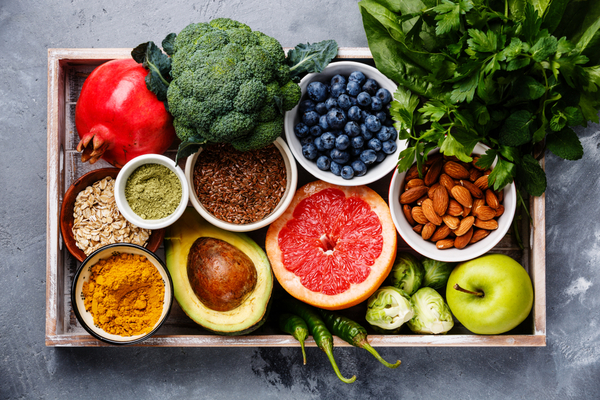 superfood dieta