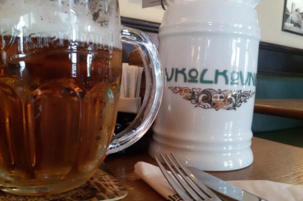birra praga
