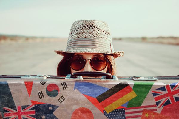 consigli per viaggiatori celiaci